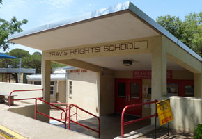 travis heights elementary school austin
